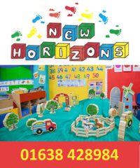 New Horizons Day Care
