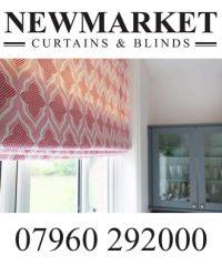 Newmarket Curtains & Blinds