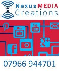 Nexus Media Creations