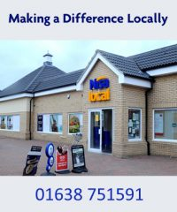 Red Lodge NISA Local