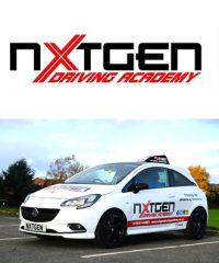 Nxt Gen Driving Academy