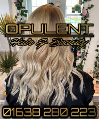 Opulent Hair and Beauty