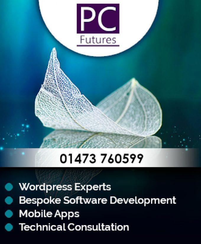 PC Futures Ltd