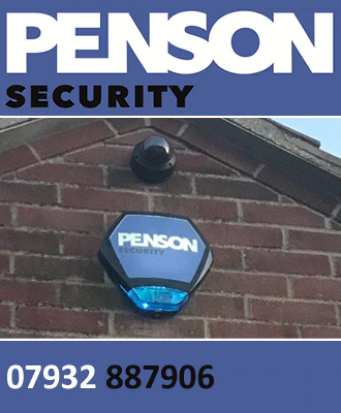 Penson Security