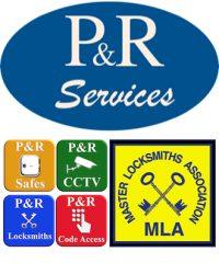 P & R Locksmiths
