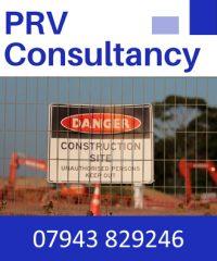 PRV Consultancy Ltd