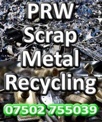 PRW Scrap Metal Recycling