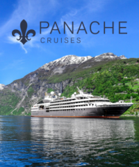 Caroline at Panache Cruises