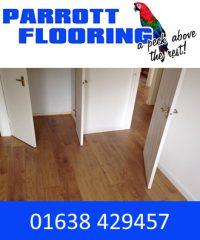 Parrott Flooring