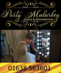 Party Malarkey Events