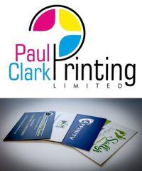 Paul Clark Printing Limited