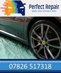 Perfect Repair UK Ltd