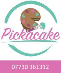 Pickacake