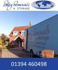 Pooley Removals & Storage