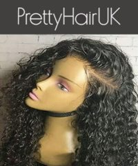 PrettyHairUk (Hair extension, Wigs & Weaves)