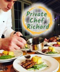 Private Chef Richard