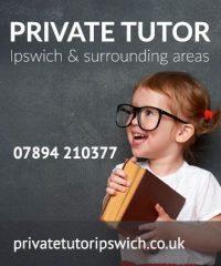 Private Tutor Ipswich
