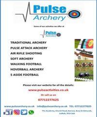 Pulse Archery