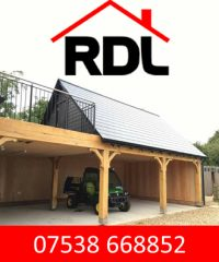 RDL Roofing (Roofing / Home Improvement)