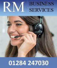 R M Business Services