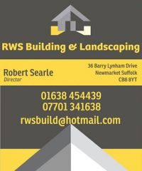 RWS Building & Landscapes Ltd