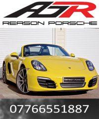 Reason Porsche Sales and Service Centre