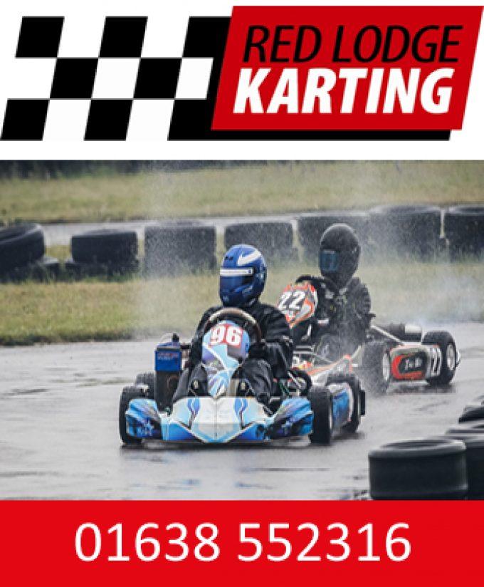 Red Lodge Karting Ltd
