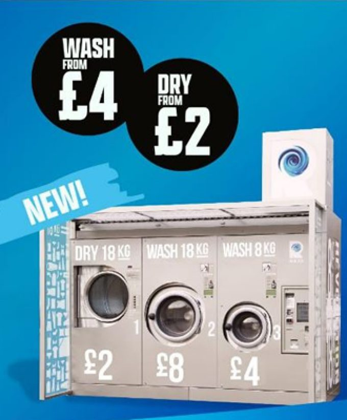 Red Lodge Launderette