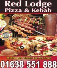 Red Lodge Pizza & Kebab