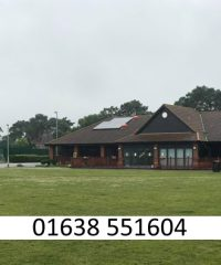 Red Lodge Sports Pavilion