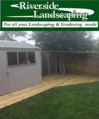 Riverside Landscaping