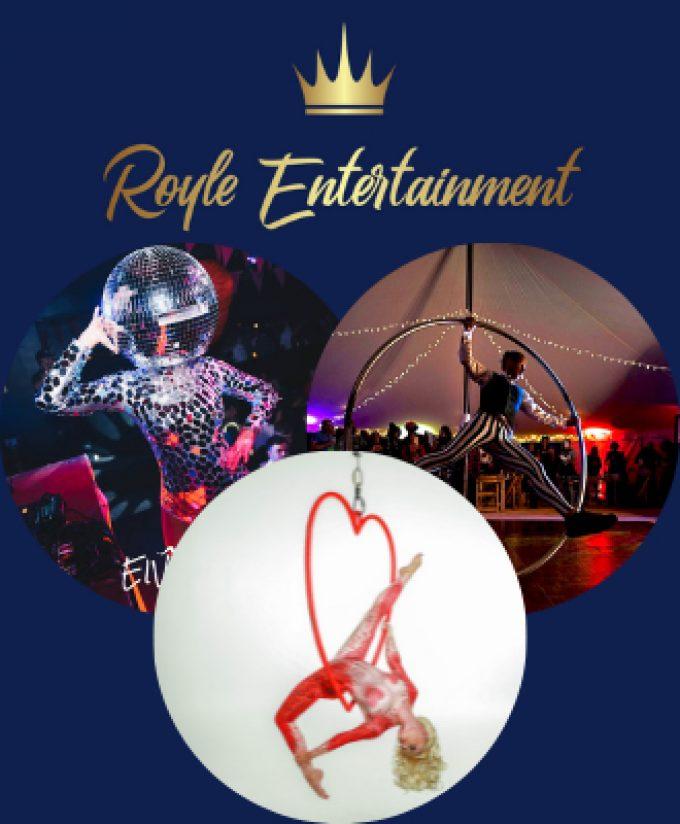 Royle Entertainment