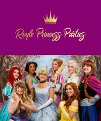 Royle Princess Parties