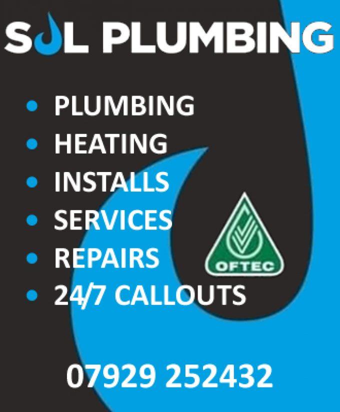 SJL Plumbing Ltd