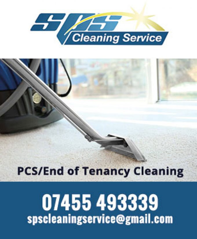 SPS Cleaning Service Ltd