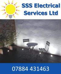 S S S Electrical Services