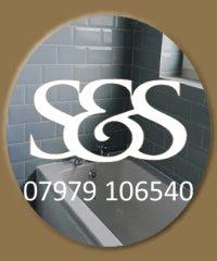 S & S Building Services