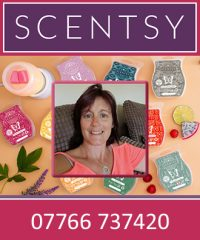 Independent Scentsy Consultant – Angie Holland