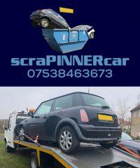 ScrapPINNERcar