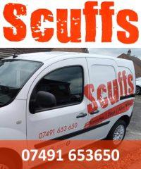 Scuffs UK