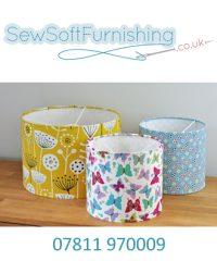 Sew Soft Furnishing