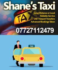 Shane's Taxi