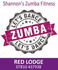 Shannon's Zumba Fitness (Fitness dance-based classes) Red Lodge