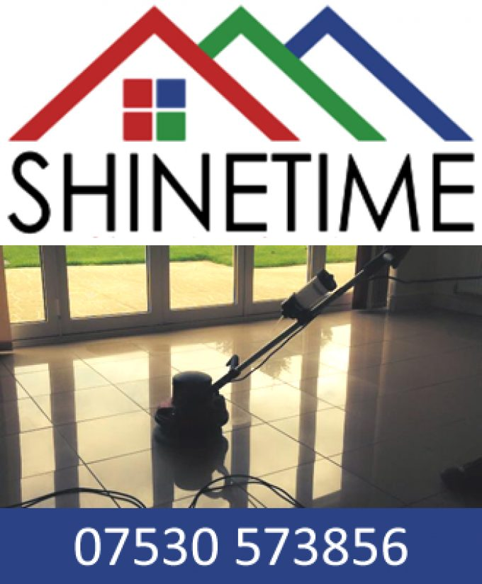 ShineTime Cleaning Services