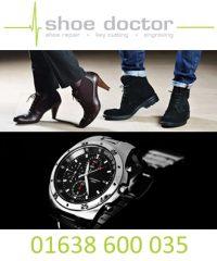 Shoe Doctor