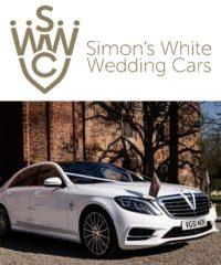 Simons White Wedding Cars
