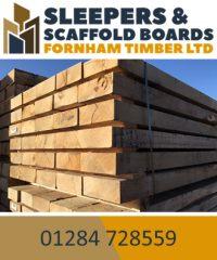 Fornham Timber Ltd