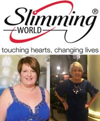 Slimming World Group with Donna Cooper