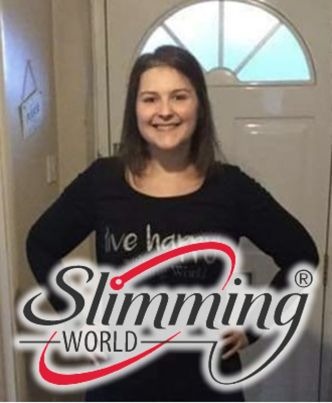 Slimming World with Terri Cullern