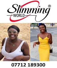 Slimming World with Wendy von Niebel